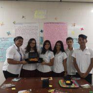 Exposición de las Regiones Colombianas