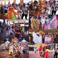 Carnaval Franciscano año 2020