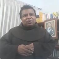 Mes Mariano Palabras de la virgen Maria