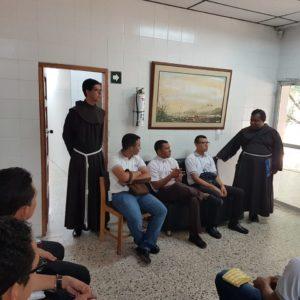 Semana Vocacional Arquidiócesis de Barranquilla