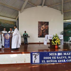 Visitación de la Virgen María