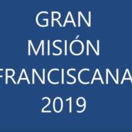 Gran Misión Día 1